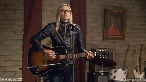 Aimee Mann Files Huge Copyright Lawsuit Over Digital Music (Exclusive) | Kill The Record Industry | Scoop.it