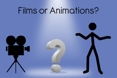 4 Questions To Ask When Choosing Films Or Animations For Your eLearning | Digital Learning Innovations | Scoop.it