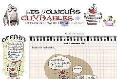 Blogues éducatifs francophones | Thot Cursus | education biocentrique - | Scoop.it