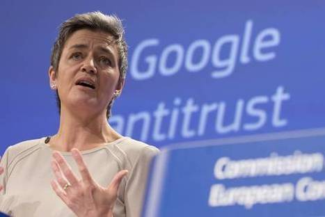 Europe's Plan to Compete with Silicon Valley | Inclusive Business and Impact Investing | Scoop.it