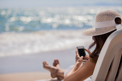 Redes sociales para tu alojamiento: cuáles, cómo y por qué   Estrategias Competitivas en Turismo:   Scoop.it
