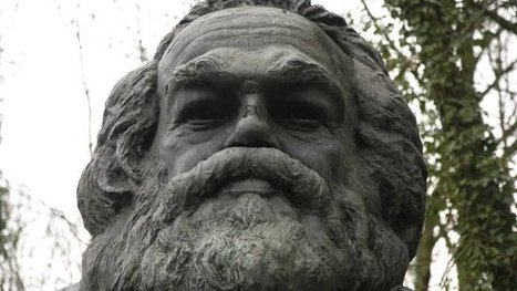 A history of capitalism - and Marx - in 233 seconds | Ideas and Ideals | Scoop.it