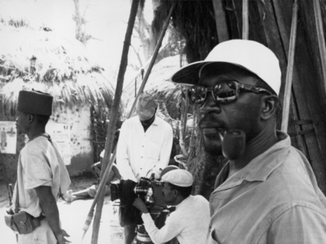 SEMBENE!: Help share an inspiring African story at Sundance!   Projects We Love   Scoop.it