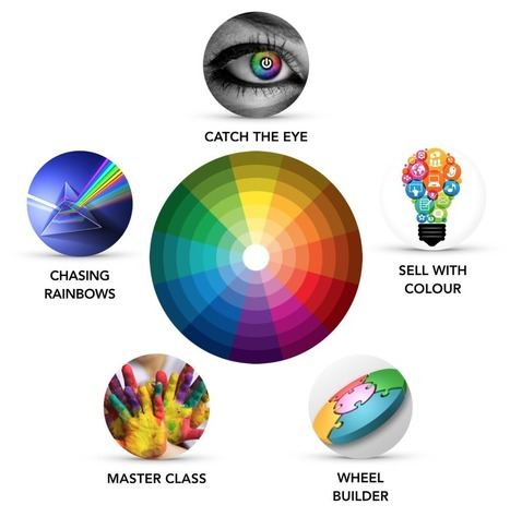 "Download ""World of Colour"" FREE Colour Theory Guide 