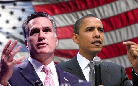 8 Ways to Watch the Presidential Debate Online | Prozac Moments | Scoop.it