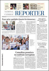 National Catholic Reporter: Nobel Peace Prize spotlights National Dialogue Quartet | USF in the News | Scoop.it