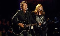 Born to Run by Bruce Springsteen review – inside the mind of the Boss - the Guardian   Bruce Springsteen   Scoop.it