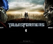"Elenco de ""Transformers 4"" será elegido en ""Transformers 4 ... - StarMedia 