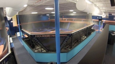 Foam Pits, Trampolines and More: Sky Zone Opens in Columbia | Trampolines | Scoop.it