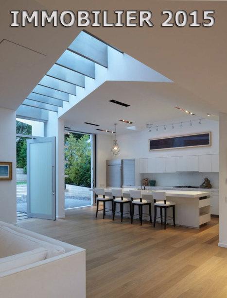 Immobilier : 70 % des Français rêvent d'acheter une résidence secondaire | Immobilier 2015 | Scoop.it