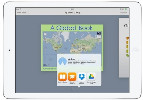 New:You Can Now Share eBoos to iTunes U from iPad ~ Educational Technology and Mobile Learning | Digital Design for 21st Century Learning | Scoop.it