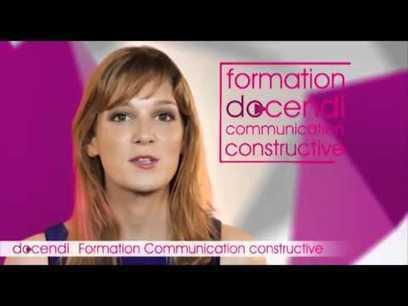 Communication constructive   Formation Docendi   Scoop.it