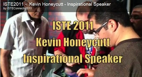 Kevin Honeycutt Rocks the House with Garageband | Frankly EdTech | Scoop.it
