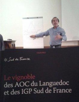 Tout ce que vous avez toujours voulu savoir sur les AOC du Languedoc Roussillon | Le Vin et + encore | Scoop.it