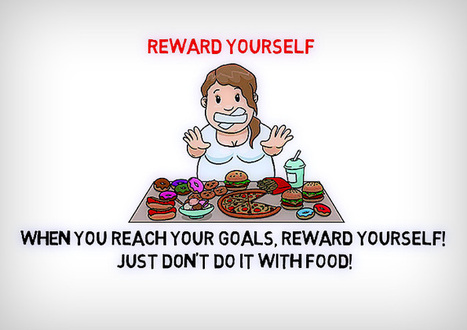Reward Yourself | Quotes Abouth Health | Scoop.it