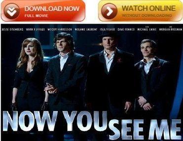 Watch Now You See Me Online | Watch Man of Steel Online | Scoop.it