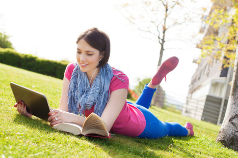 8 Cheap Ways to Continue Your Education Without Going Back to School | APRENDIZAJE | Scoop.it