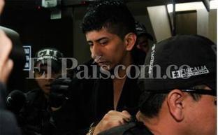 Falso testigo en caso de Luis Colmenares acepta que mintió - diario El Pais | Falsos Testigos | Scoop.it