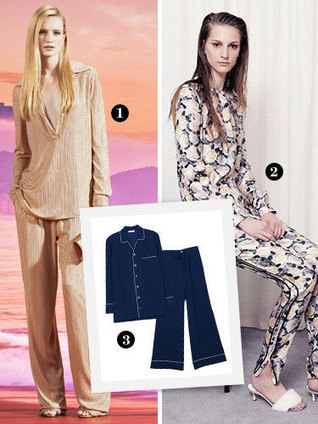 Top Trends from Resort 2014 | From Dusk Till Dawn | Scoop.it
