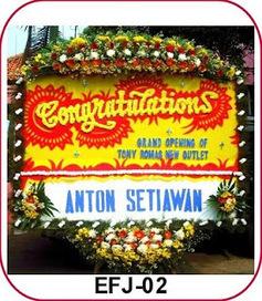 Bunga Papan Untuk Pembukaan Pabrik di Karawang   Toko Bunga by Florist Jakarta   Bunga Ucapan Selamat   Scoop.it