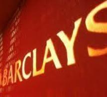 Les banksters* de la Cité : Le déclin de Barclays   Bankster   Scoop.it