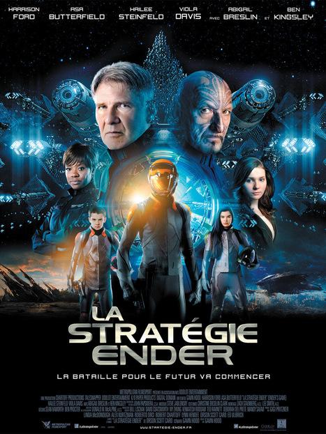 La Stratégie Ender | Film | Scoop.it
