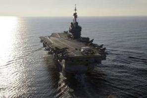 Le porte-avion Charles-de-Gaulle en vente sur Le Bon Coin pour rembourser la dette | Mais n'importe quoi ! | Scoop.it