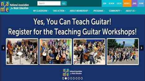 The Language of Music Education | EdTechReview | Scoop.it