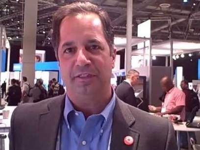 Canonical Overview at HP Discover 2013 | HP Discover | Scoop.it