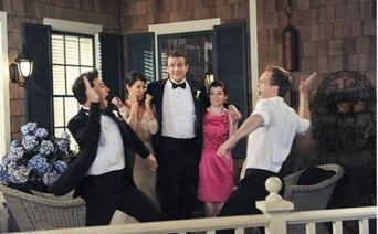 'How I Met Your Mother's' Social TV Legacy - Lost Remote | screen seriality | Scoop.it