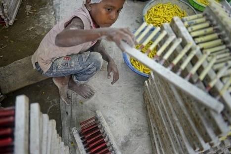 Les droits de l'homme, une préoccupation majeur... | Responsabilité sociale des entreprises (RSE) | Scoop.it