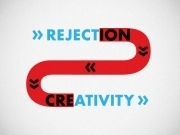 How Rejection Breeds Creativity | Strategies for Managing Your Business | Scoop.it