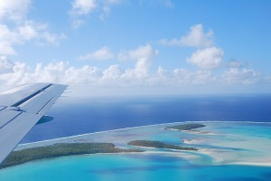 The Crystalline Waters of the Cook Islands | All about water, the oceans, environmental issues | Scoop.it