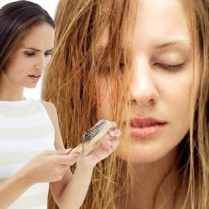 Female Hair Loss Treatment – Here's How To Treat Female Hair Loss | female hair loss | Scoop.it