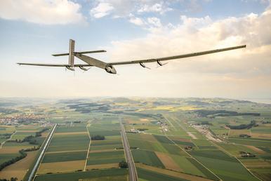 """De l'électricité dans l'air ! - AéroBuzz   """"green business""""   Scoop.it"""