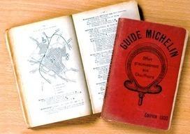 Best of brand content : du guide Michelin à ViaMichelin -   Social Media Curation par Mon-Habitat-Web.com   Scoop.it