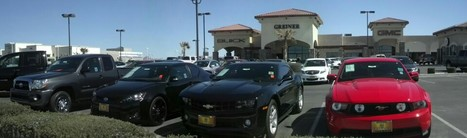 WHEN IS THE VERY BEST TIME TO TRADE MY CAR IN FOR A NEW ONE? | The Best Used Cars | Victorville CA | Scoop.it