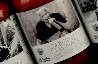 Fifty2, The MPB Project: A&P – Via Roma | Wabel | Private labels in Europe | Scoop.it