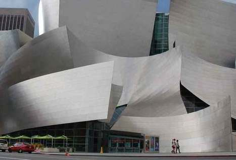 Frank Gehry still lives in a Wilshire-centric Los Angeles - LA Obser<br/>ved | los angeles | Scoop.it