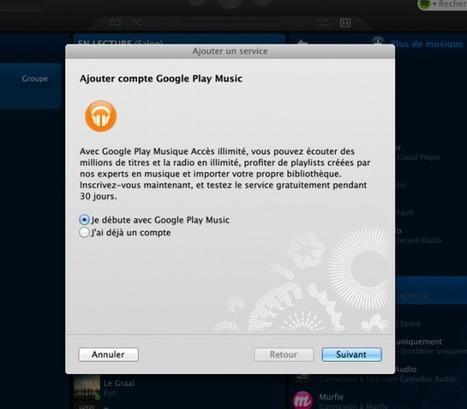 Sonos : Google Play Music est désormais intégré dans l'écosystème musical ! - FrAndroid | hi-fi | Scoop.it