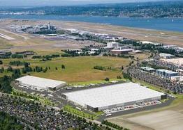 Sneakers, food and beer shrink Portland's industrial vacancy rate - Portland Business Journal (blog)   Commercial Tenant Representation   Scoop.it
