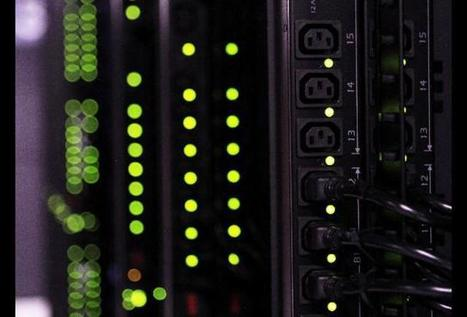 The Impacts Of Big Data That You May Not Have Heard Of | Monetizing Data | Scoop.it