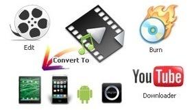 How To Convert MP4 to MP3 | Dislearning Desapprentissage Desaprendizaje | Scoop.it