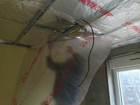 De l'importance d'apporter du soin à son étanchéité à l'air | Habitat intérieur | Scoop.it