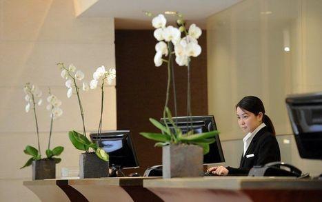 Les hôteliers remontés contre les agences de réservation en ligne - Libération | RESAE | Scoop.it