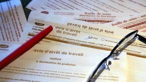 L'entreprise, acteur majeur pour la bonne santé des salariés | Aie-Santé | Scoop.it