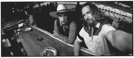 The Dude Abides on the Other Side of the Lens | Visual Culture and Communication | Scoop.it