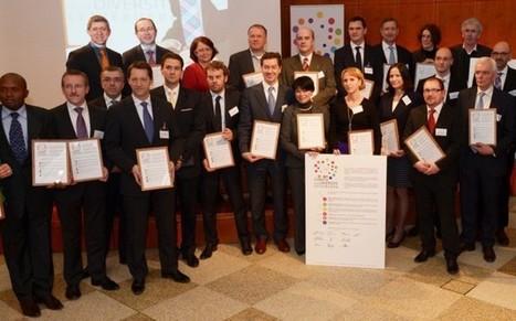 Maison Moderne signe la Charte de la diversité - paperJam | ENTREPRISES + RSE = AUDIT EXTERNE non ? | Scoop.it