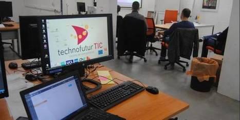 Ouverture de la Data Academy, concept unique en Belgique pour booster l'économie | Développement des compétences numériques en Europe | Scoop.it