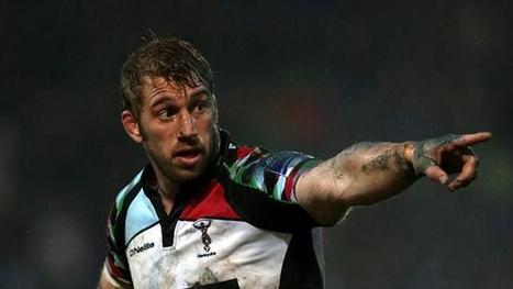 Robshaw's side host Bath on Saturday knowing a win | busness | Scoop.it